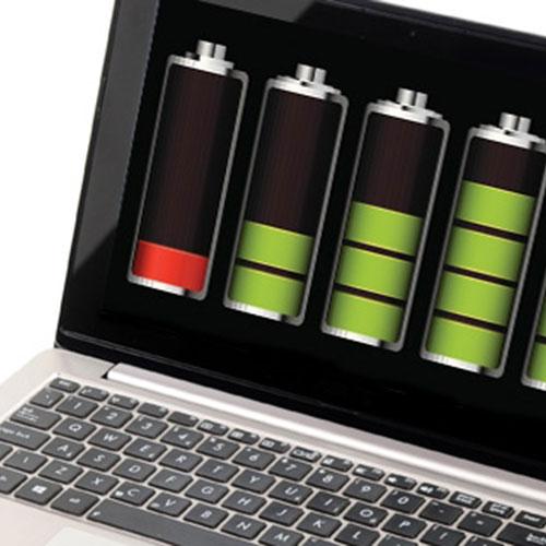 Αντικατάσταση μπαταρίας Laptop